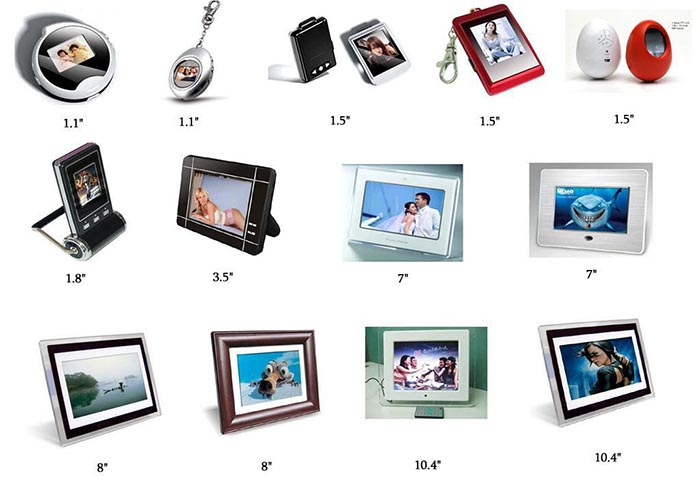 Digital photo frame wholesale supplier in chennai|GSM Impex
