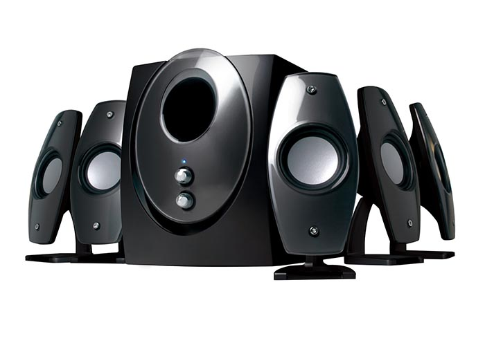 Speakers wholesaler