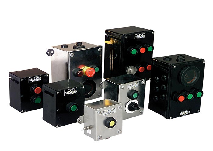 Control & Signalling Devices wholesaler