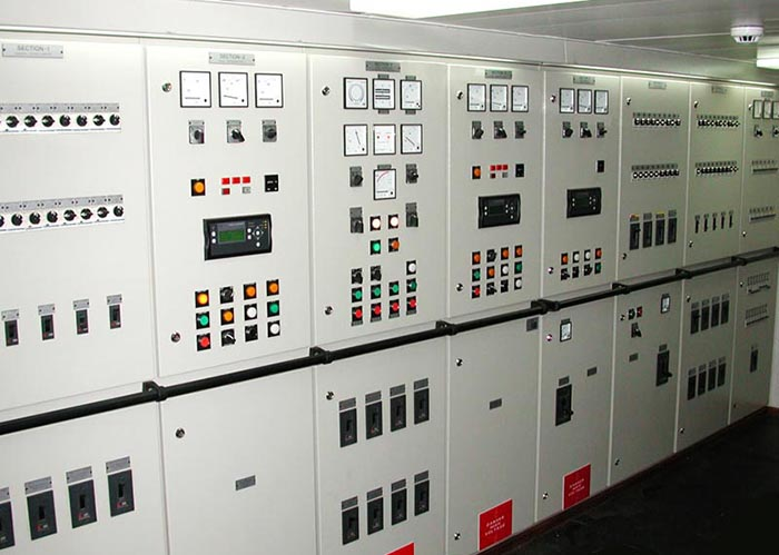 Electrical Panel whole saler