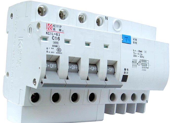 electrical MCB & ELCB whole saler
