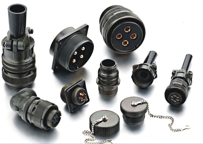 electrical Plug & Socket Connectors whole saler